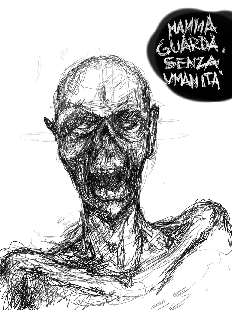 Guarda. by yoruGecko