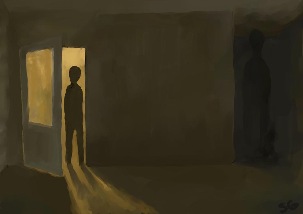 Rumori Notturni by yoruGecko