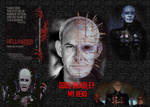 Doug Bradley tribute