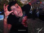 Zombie REC by JessyPaquet