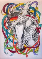 Dragon (2) by rudy321