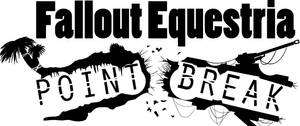 Point Break logo by AlexandrZaytsevet