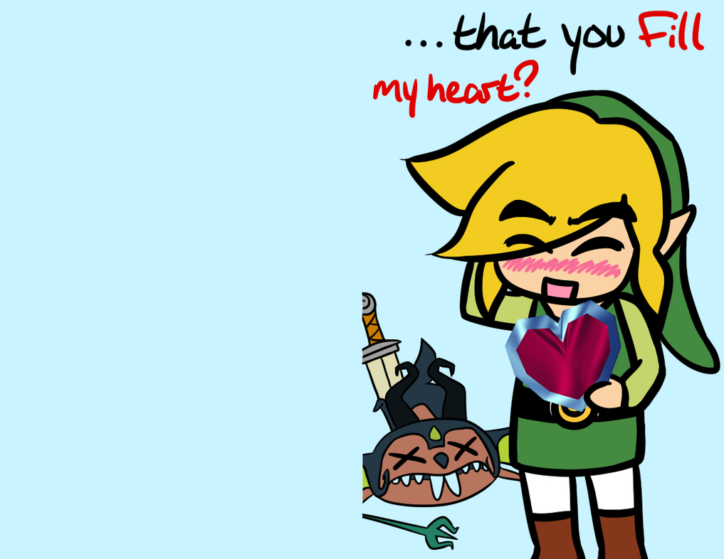 Link Valentine\'s Day Printable Card (Inside) by litheartist-dA on ...