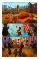 Clockwork Angels Issue 3 Page 20 by NickRoblesArt