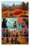 Clockwork Angels Issue 3 Page 20