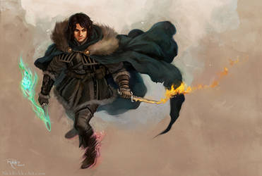 Criticalrole Deviantart Liam o'brien especially has expressed love for the fanart critters make; criticalrole deviantart