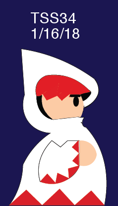 White Mage by TheSaiyanSketcher34