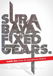 subfixed:tour de surabaya 2010