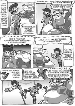 '' Hector '' - Page 17