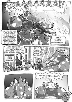 '' Hector '' - Page 19