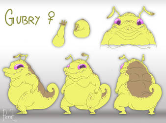 CONTEST: Gubry by Pennaz91