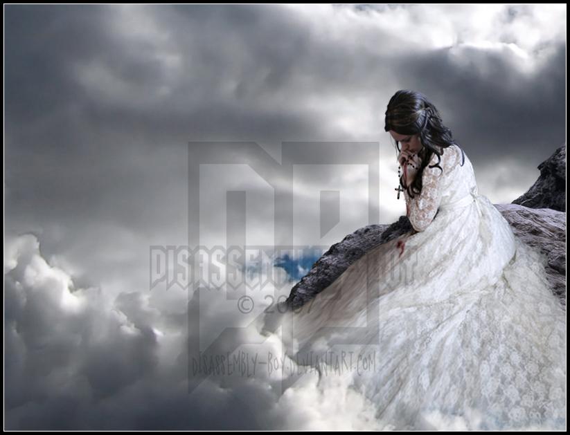 Faith by Disassembly-Boy