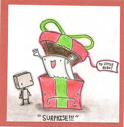 Xzyrandom: Surprise Box