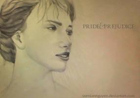 elizabeth (Pride and prejudice)