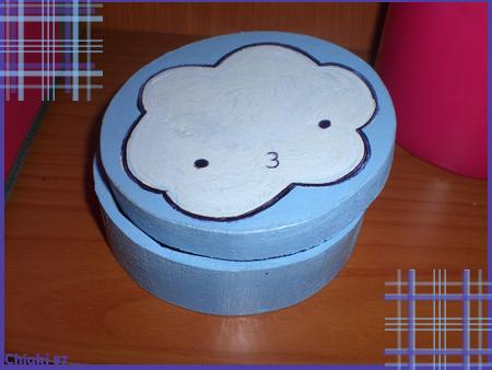 Cloud box kawaii by Chiaki87
