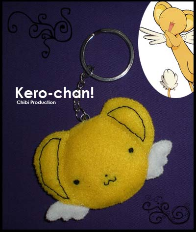 kero chan wallpaper - photo #31