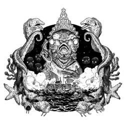 INNSMOUTH by German-Orozco
