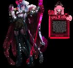 [RENDER]Dark Countess