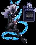 [RENDER]Bluear