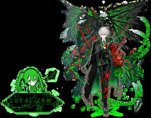 [RENDER]Cursed