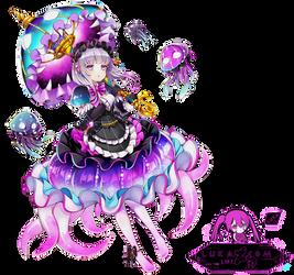 [RENDER]Underwater Princess