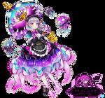 [RENDER]Underwater Princess by Lukalipt