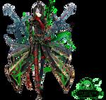[RENDER]Death Magic V2 by Lukalipt