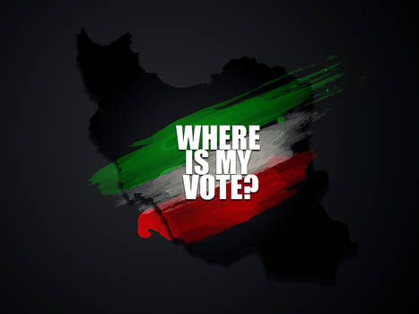where is my vote