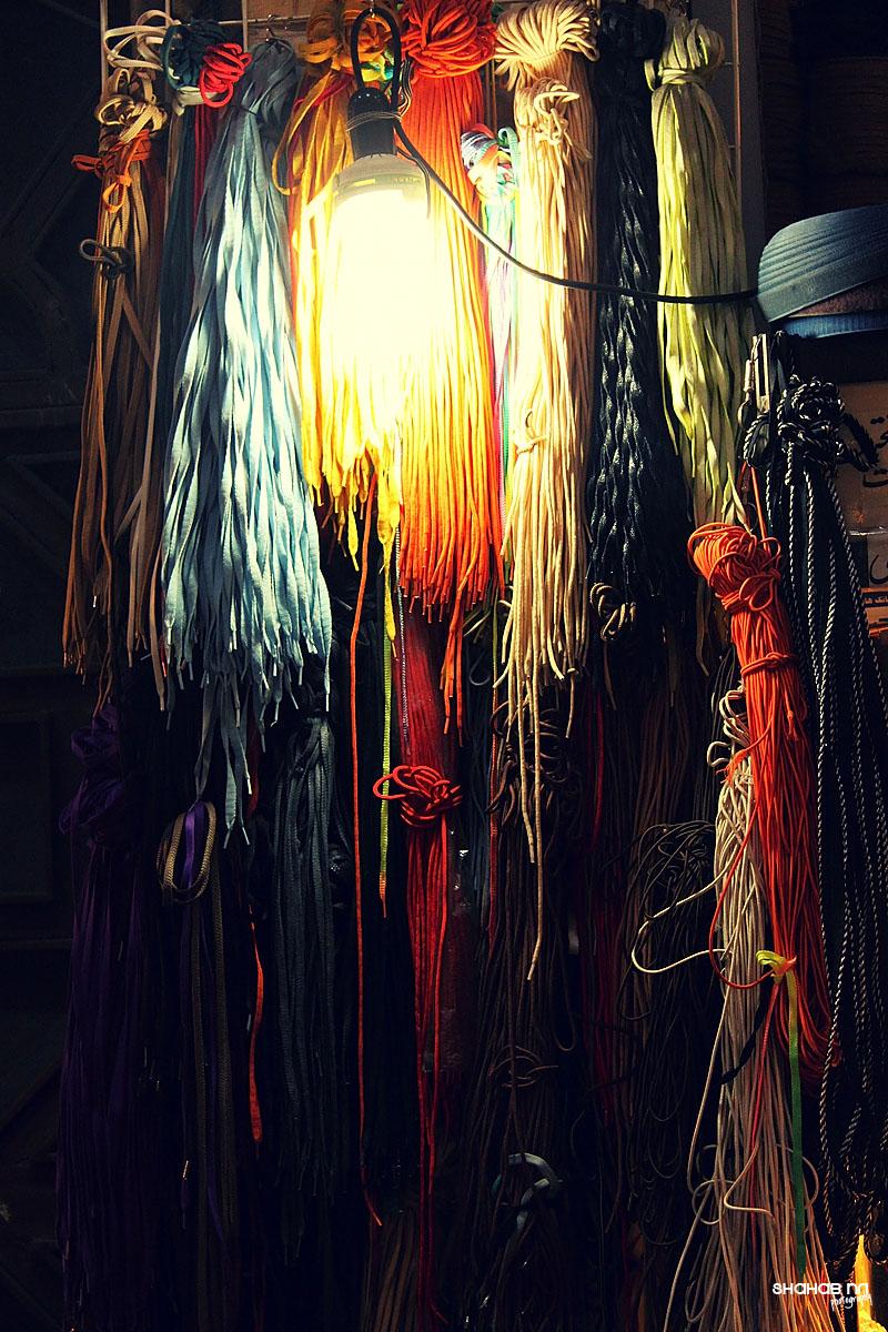 Cottons by bi3tareh