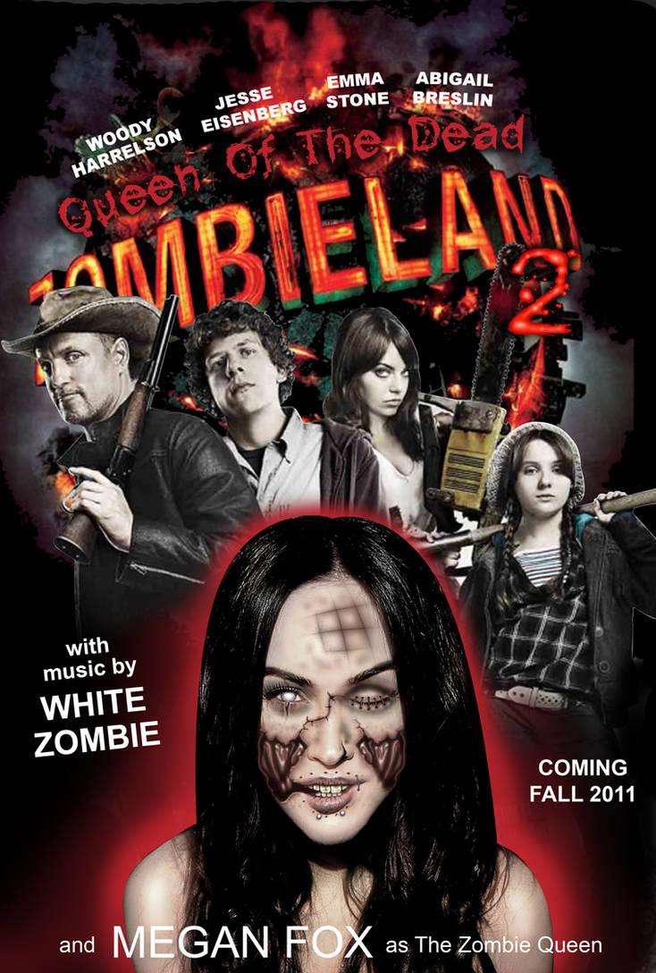 Zombieland 2 Poster By Choppedupfreak On Deviantart
