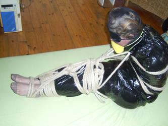 mummy3 by oktopant