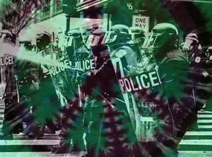 Peace Riot