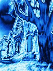 Church Blue