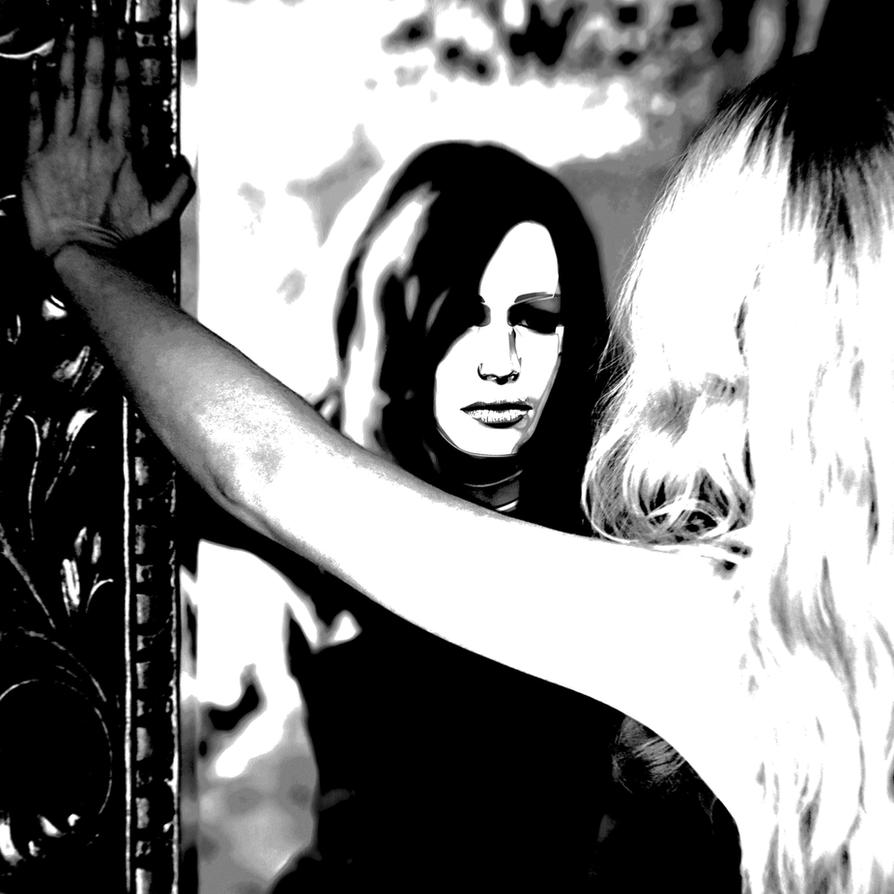 The Mirror Lies by MaynardModernMedia
