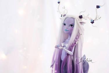 Fairytale Doe Avea Trotter
