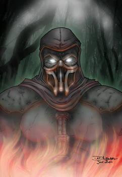 Noob Saibot - Fear Me