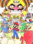 Super Mario Land 2: Six Golden Coins