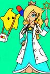Cosmic doctors by Villaman89