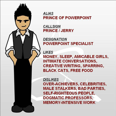 Prince-of-Powerpoint's Profile Picture