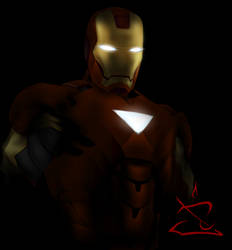 Iron Man 2 by Prince-of-Powerpoint