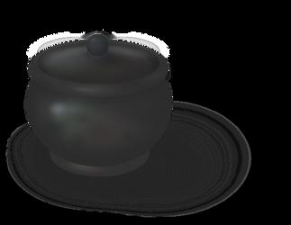 Pot Calling Kettle Black
