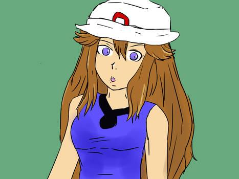 Blue pokemon