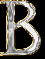 B by eross-666