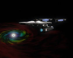 Enterprise  A by samuelkowal906