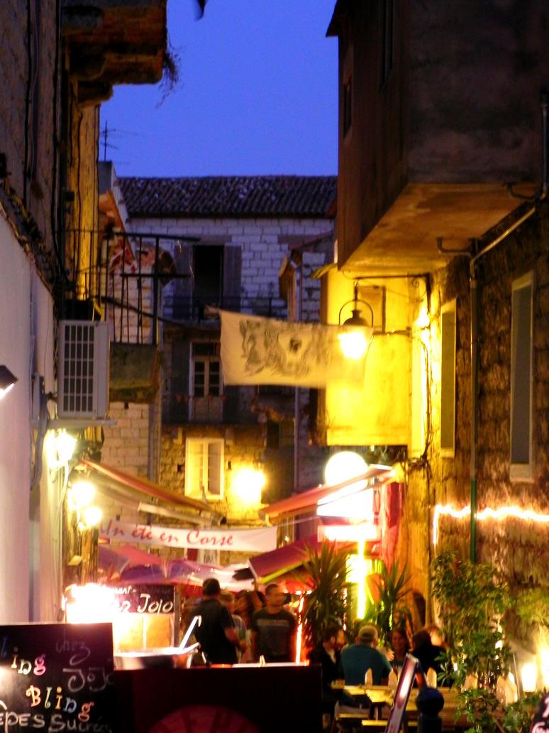 Ete en Corse by yatta91