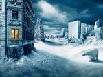 North Pole City