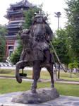 Samurai 1 by Piva900
