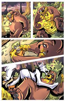 Jago Part 7 Commission by Dustin Evans