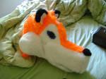 Kaura Fox by labradoorknob