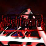 CCC Showcase - Nightmare (Logo) by Coasterfreak